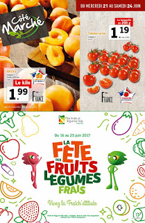 Catalogue Lidl 20 au 27 Juin 2017