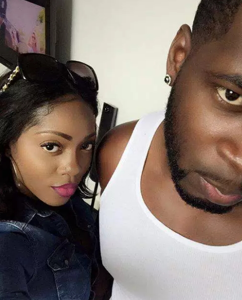 tee billz tiwa savage reunite