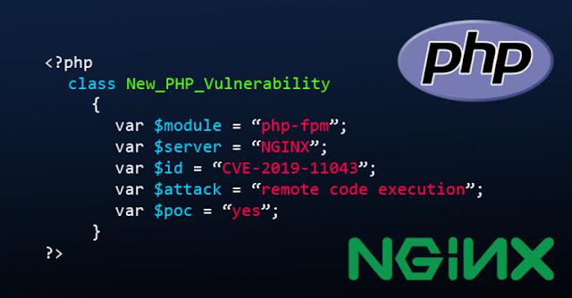 Lỗ hổng bảo mật mới trong PHP có thể cho phép tin tặc tấn công các website chạy Nginx Server - CyberSec365.org