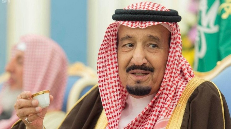 Raja Arab Saudi, Salman bin Abdulaziz
