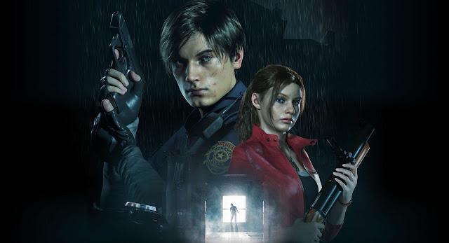 الكشف عن الغلاف الحديدي الرسمي للنسخة الأوروبية من لعبة Resident Evil 2 و المزيد من المحتويات ..