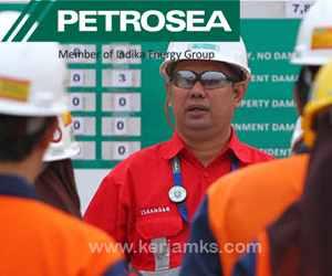 Lowongan Kerja SMA di Petrosea