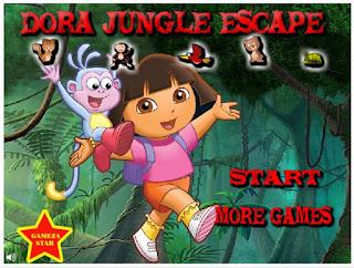 http://www.clickjogos.com.br/jogos/dora-jungle-escape/