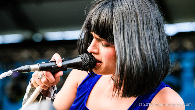 Dear Rouge at Riverfest Elora 2018 at Bissell Park on August 19, 2018 Photo by John Ordean at One In Ten Words oneintenwords.com toronto indie alternative live music blog concert photography pictures photos