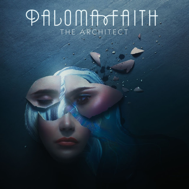 Music Television music videos by Paloma Faith for her songs titled Warrior, 'Til I'm Done, Guilty and Crybaby from her album titled The Architect.