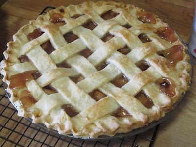 american apple pie recipes
