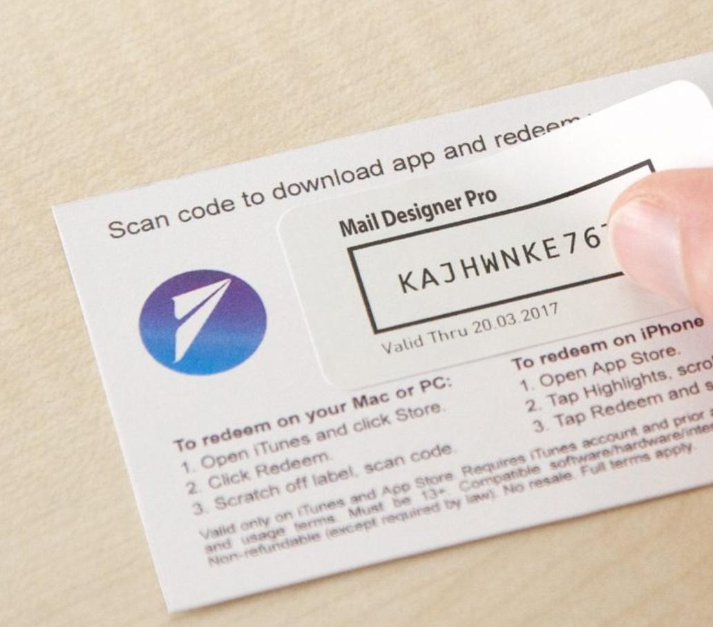 Seguridad Apple: Analizando el código detrás de las tarjetas de ...