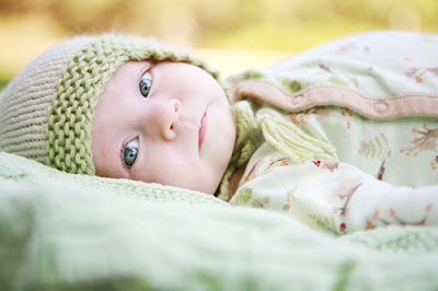 Cute Baby Boy Photo