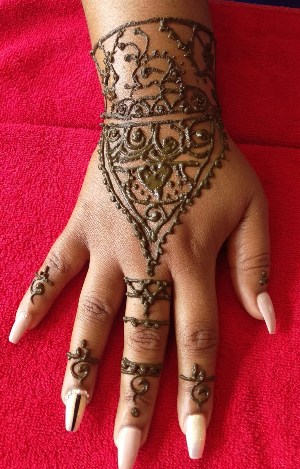 Henna Blog Henna Tattoo Blog For Spirit Vision Henna
