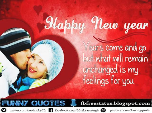 New Year Messages for Girlfriend-New Year Wishes for Girlfriend