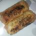 Pumkin Börek (Pastry)