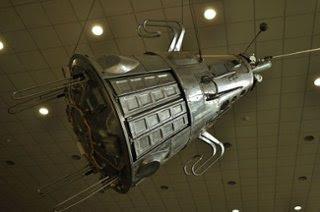 Satelit yang diluncurkan Uni Soviet