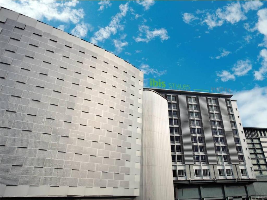 Ibis Hotel Job Vacancies