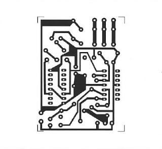 switch sound  schema and realization of electronics