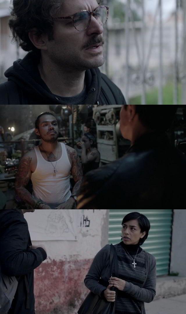 La Hermandad Temporada 2 Completa HD 720p Latino