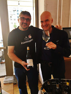 Save Lugana Wines with Luca Formentini