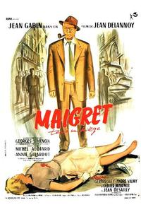 Watch Maigret Lays a Trap Online Free in HD