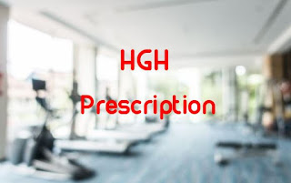 HGH Prescription