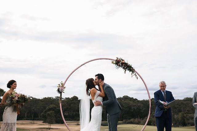 TO THE AISLE AUSTRALIA SYDNEY WEDDING VENUE