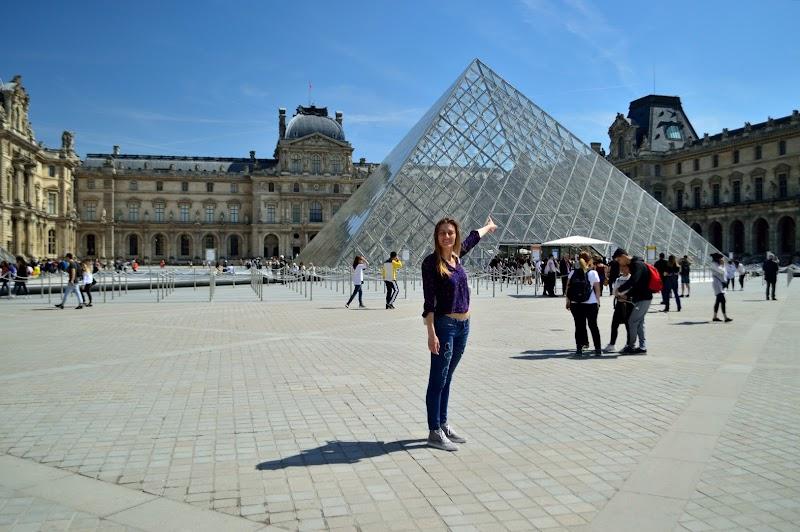 Пролетна екскурзия до Париж