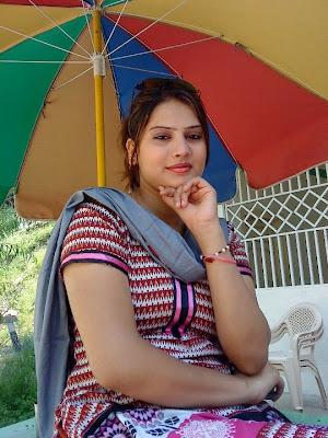 bhabhi look