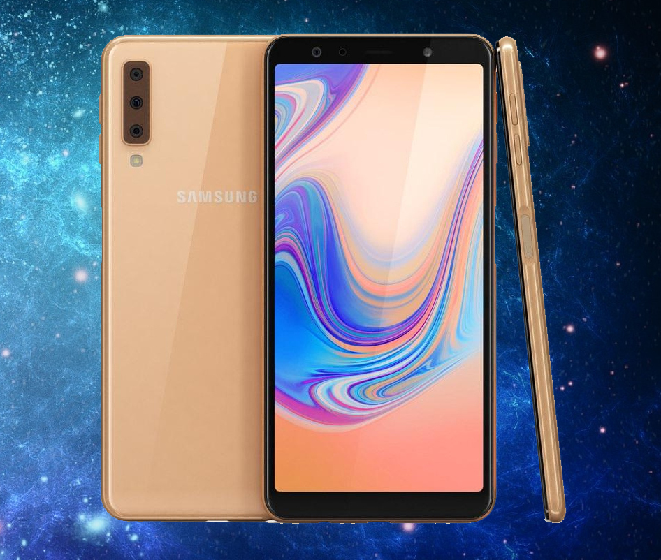 Samsung Galaxy A7 2018, Samsung Galaxy A7 2018 Philippines