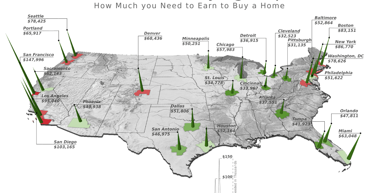 Florida how much money do i need to make to buy a home for What do i need to do to build a house
