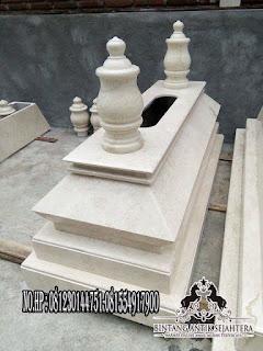 Makam Bokoran Marmer