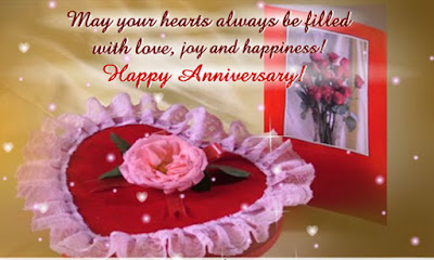 Anniversary Shayari