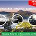 Yogyakarta - Bromo - Kawah Ijen (All Included Package)