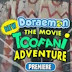 Doraemon The Movie Toofani Adventure (2016) 225MB HDRip