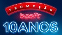 Participar Promoção BSfot 10 Anos 2016 2017