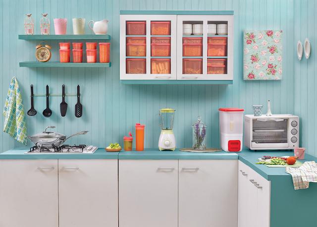 Jual Perlengkapan Dapur via Online