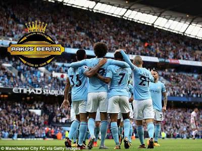 Manchester City Menjadi Perkasa Di Musim Ini