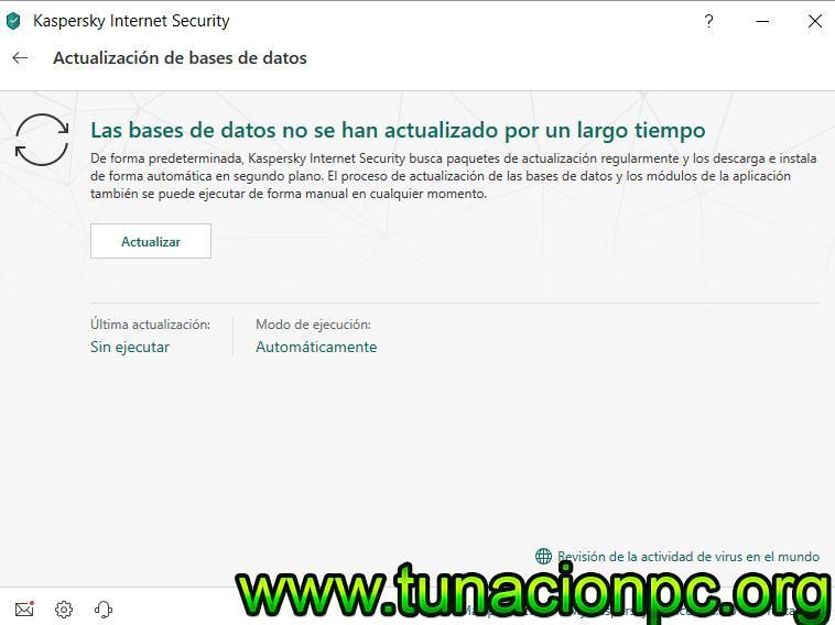 Descargar Kaspersky Internet Security Gratis
