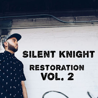 Silent Knight - Restoration Vol. 2 - Album Download, Itunes Cover, Official Cover, Album CD Cover