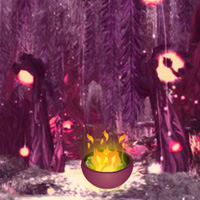 Play Wowescape Crystal Forest …