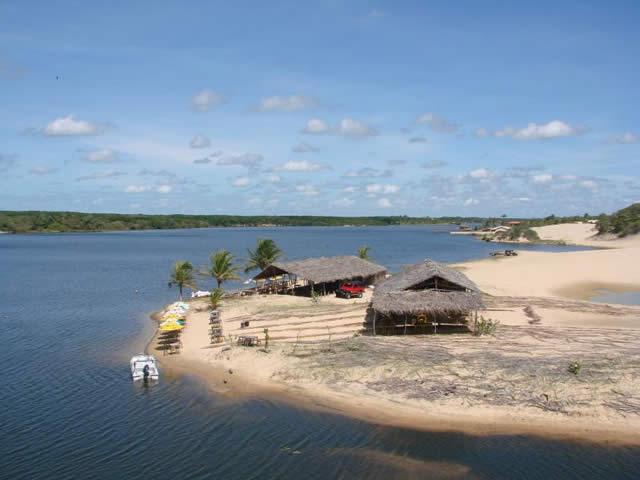 Praia do Uruaú - Beberipe, Ceará, Forteleza