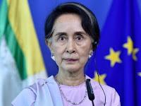 Aung San Suu Kyi Kecam Teroris di Rakhine, tapi Bungkam Soal Rohingya