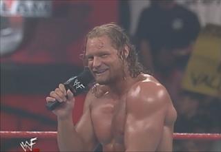 """WWE / WWF Summerslam 1998 - Val Venis - """"Helllooooo Ladies!"""""""