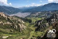 Huaraz Circuit Trek