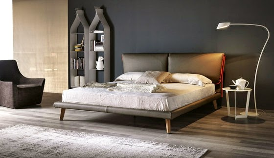 Contemporary Double Bed Ideas Designer Beds With