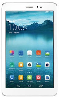 "Cara Reset HUAWEI Honor Tablet 8"" lupa pola / password"