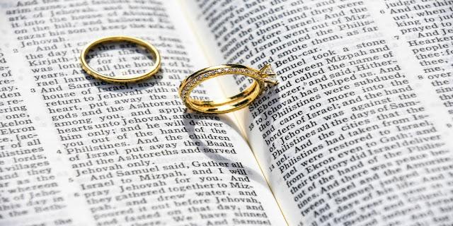 Πως να οργανώσεις το γάμο σου με απλά βήματα