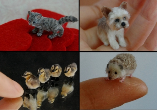 00-ReveMiniatures-Miniature-Animal-Sculptures-that-fit-on-your-Hand-www-designstack-co