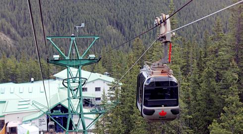 Banff National Park Alberta