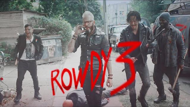 Rowdy 3