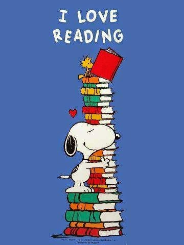 Las clases de 5º del Octavio: I love reading