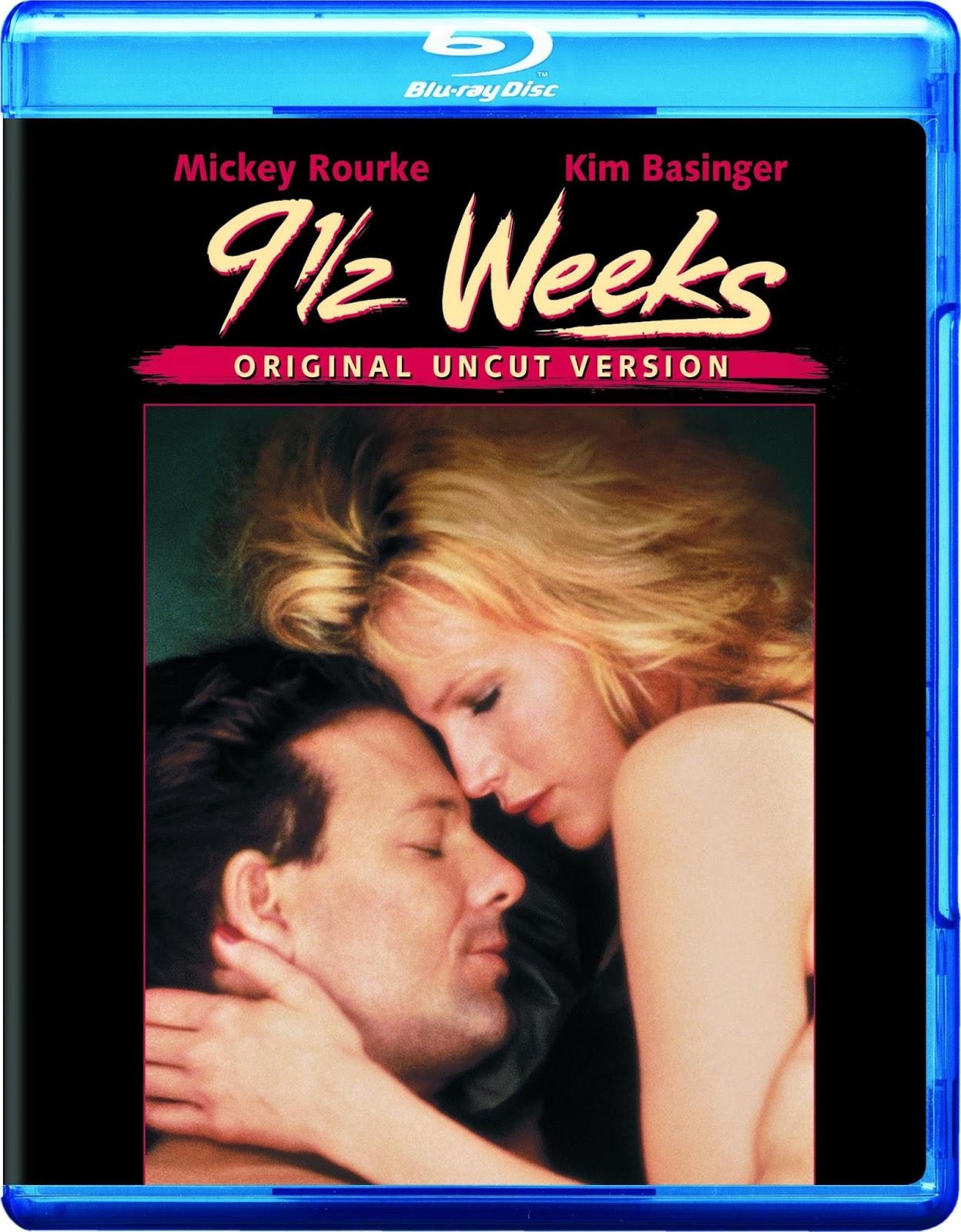 Nove E Meia Semanas De Amor 1986 Dual Audio Dublado Bluray
