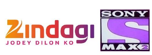 Videocon D2H Testing Zee Zindgi and MAX2 - DTH News